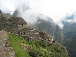 Machu Picchu Inca Trail Trek Tour